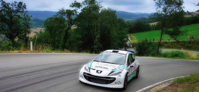 Rally Piston Cup: ecco le date dei primi 18 appuntamenti
