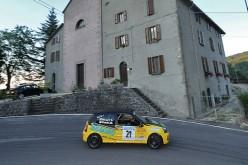 A dieci giorni dal via ufficiale si aprono le iscrizione per la Rally Piston Cup