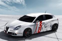Leone Motorsport, con noi l'Alfa Romeo Giulietta in pista anche per il TCS del Campionato Italiano Turismo