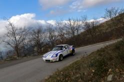Guagliardo e Granata vincono il Rally delle Vallate Aretine