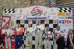 Con la Liburna Terra si aprirà il Trofeo Italiano Rally Terra
