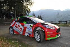 Per BRC un ottimo secondo posto al 39° Rally del Ciocco Basso e Granai secondi nelle due gare dell'esordio tricolore