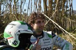Škoda sale sul podio in Gara 2 al Rally del Ciocco