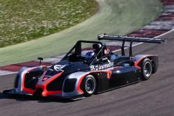 Walter Margelli, a Misano è stato primo vero test per la nuova Norma della Nannini Racing