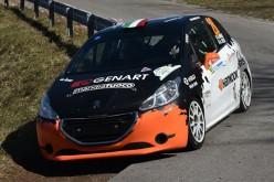 Risultato positivo per Andrea Vineis al Rally Il Ciocco