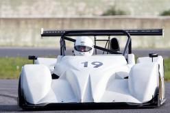 Enrico Casalini, per la CMS Racing Cars è arrivato il momento del debutto nel Campionato Italiano Sport Prototipi