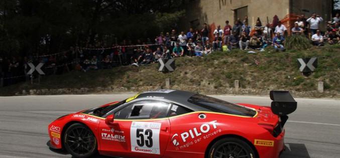 Anche Ferrari e Ligier al 4° Master Drivers del 3 aprile