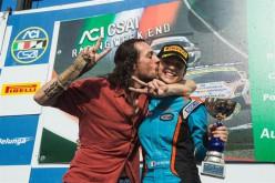 """A Roma e Milano la prima di """"Veloce come il Vento"""", film ambientato e girato nel Campionato Italiano Gran Turismo"""