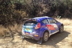 Max Rendina, svelata la nuova livrea della Ford Fiesta
