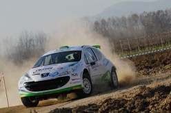 "Power Car Team propone la coppia ""da Terra"": Dalmazzini e Marchioro al via del Trofeo Rally Terra"