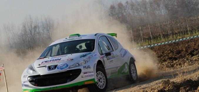 """Power Car Team propone la coppia """"da Terra"""": Dalmazzini e Marchioro al via del Trofeo Rally Terra"""