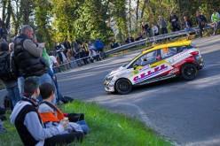 """Luca Panzani dominatore della """"prima"""" del Trofeo Renault"""