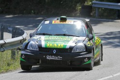 "Al Rally  ""Colline Metallifere"" due grandi prove speciali"