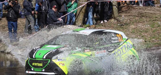 Avvio Tricolore in grande stile per Power Car Team