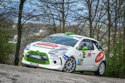 Gara sfortunata per la Scuderia Casarano Rally Team alla Ronde Valli Arnaresi