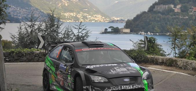 Sulle magiche strade dell'Elba torna il Campionato Italiano WRC