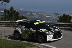A Sanremo punti importanti per Procar Motorsport