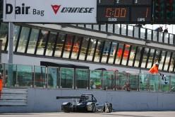 A Misano Davide Uboldi sigla il bis nelle due gare del primo round di Campionato Italiano Sport Prototipi