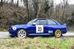 CIR Auto Storiche – Il secondo round al Sanremo Rally Storico