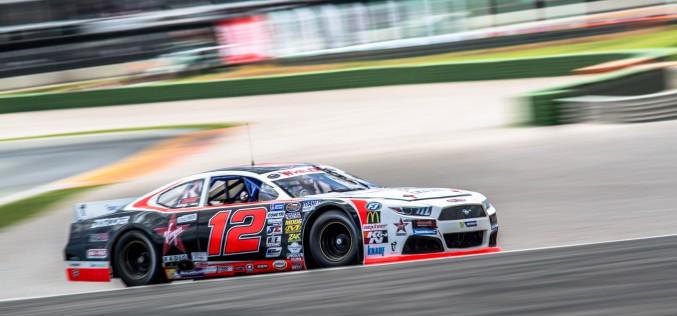 La Double T by Nocentini inizia la stagione 2016 della NASCAR Whelen Euro Series con 6 podi