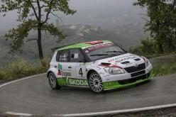 Sarà un Rally della Valdinievole di grande effetto