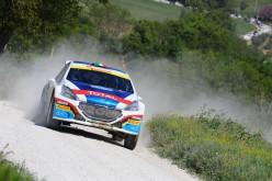 23° Rally Adriatico: Lo spettacolo sarà a Cingoli