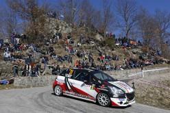 Michelin R2 Rally Cup 2016 al 63° Rallye Sanremo: tempo di conferme, tempo di riscatti
