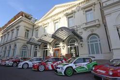 Oggi parte il 63° Rallye Sanremo