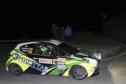 Pollara – Princiotto su Peugeot leader del CIR Junior