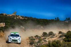 Trofeo Rally Terra ai nastri di partenza