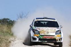 All'ottava edizione del Liburna terra pronto a partire il Trofeo Twingo R2 Terra