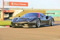 Geri-Mancinelli si schierano nella Super GT3 con una Ferrari 488 dell'Easy Race