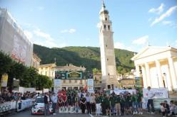 Sulle strade del prosecco torna il Rally della Marca