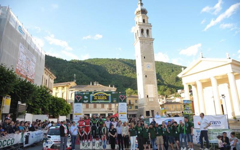 Il Rally della Marca dice 33 e gode di ottima salute