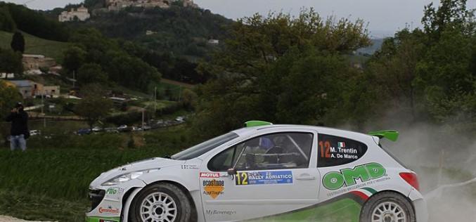 Trofeo Rally Terra,  Aperte le iscrizioni al 23° Rally Adriatico