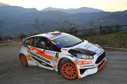 "ERTS-Hankook Competition  alla seconda ""tricolore"" di Sanremo"