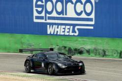 Sparco e Solaris Motorsport insieme per il 2016