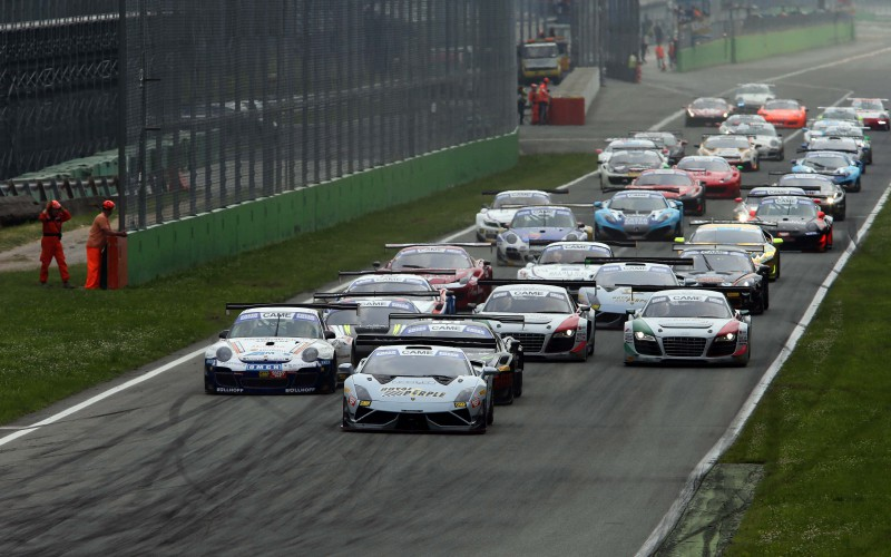 Aci Racing Weekend – A Monza il primo appuntamento stagionale