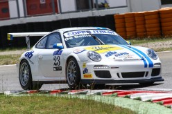 DB Motorsport al debutto stagionale in circuito