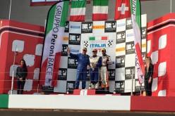 Pistoia Corse protagonista nella Coppa Italia GT con Maurizio Fondi