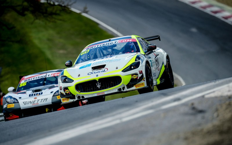 Le Squadre Clienti Maserati impegnate in Europa e in America