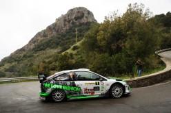 Paolo Porro e Paolo Cargnelutti vincono il 40° Rally Elba 2016