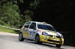 Rally Piston Cup: comanda Straffi alla vigilia del Rally del Taro