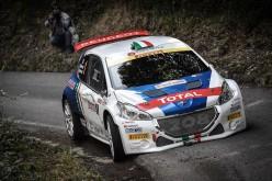 100th Targa Florio: Peugeot ai blocchi di partenza