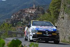 Luca Panzani alla Targa Florio: obiettivo allungo
