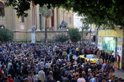 Variazione di orari per la Targa Florio Rally