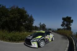 Ciavarella e Michi al via del prestigioso Rally Targa Florio