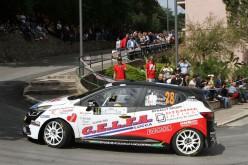 Luca Panzani alla 100ª Targa Florio:  la gara del mito onorata con il successo nel Trofeo Renault