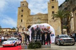 Targa Florio positiva per la Squadra Corse Isola Vicentina