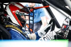 Simone Tempesta debutta nel Campionato Italiano Gran Turismo
